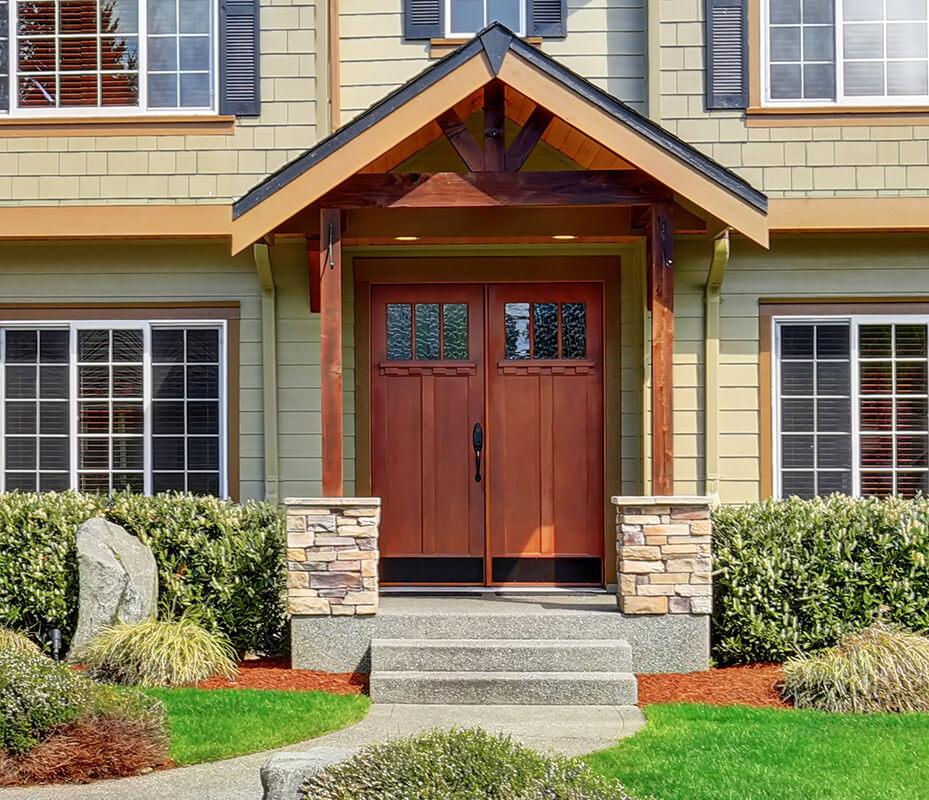 2018 Front Door Buyer S Guide Northern Comfort Windows