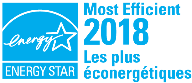 RevoCell® microcellular PVC windows are Energy Star Most Efficient 2017