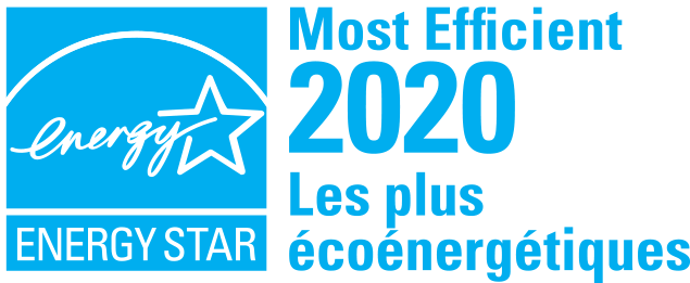 Energy Star 2020 Logo