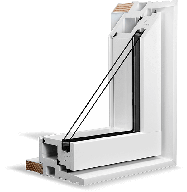 RevoCell®Window Section