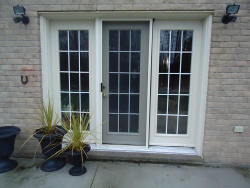 Door Installation Barrie Newmarket Garden Doors
