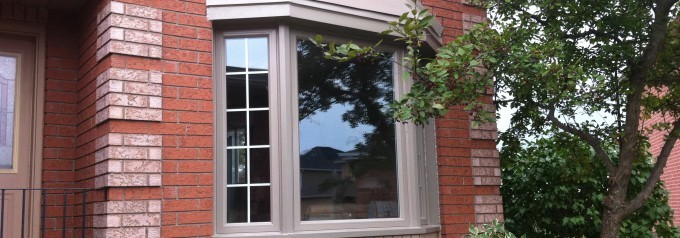 Reliance Barrie Newmarket | Bay Windows | Northern Comfort Windows ...
