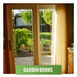 Some Of Our Work With Patio Doors