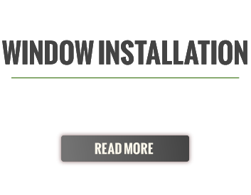 Window Installation | Have your new windows installed by our experienced team. Read more