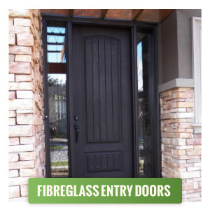 fibreglass entry doors