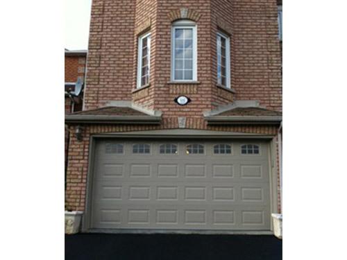 Insulated Doors Barrie Newmarket Garage Doors Northern