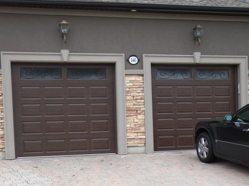 Insulated Doors Barrie Newmarket Garage Doors Northern