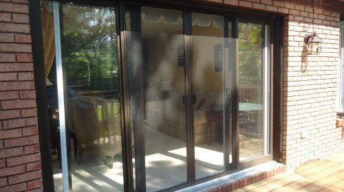 large patio doors & Vinyl Sliding Patio Doors in Aurora Barrie u0026 Newmarket | Northern ...