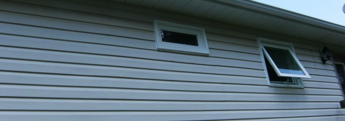 small awning windows